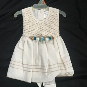 Other - Formal baby dress